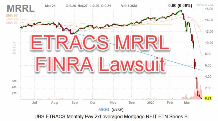 Etracs MRRL Lawsuit
