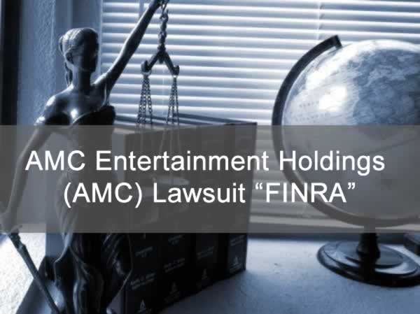 AMC Entertainment Holdings Lawsuit